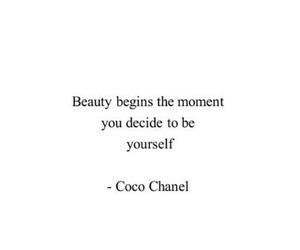beauty, chanel, and coco chanel image
