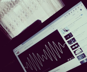 arctic monkeys, favorite song, and good music image