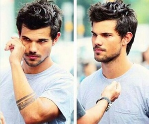 Taylor Lautner, Hot, and boy image