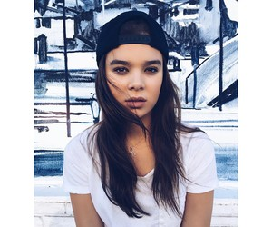 hailee steinfeld, girl, and hair image