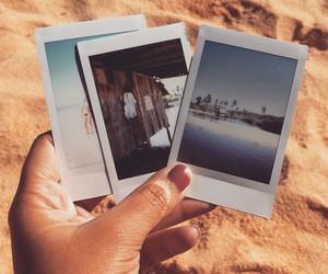 beach, praia, and fotografia image