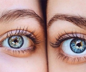 eyes, tumblr, and friends image