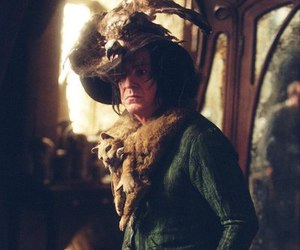 harry potter, snape, and severus snape image