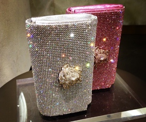 luxury, Versace, and diamond image
