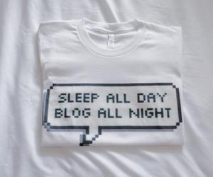 blog, sleep, and grunge image