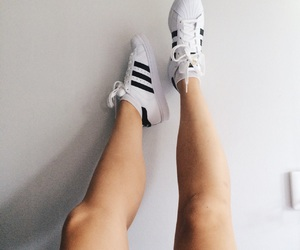 adidas, babes, and new image