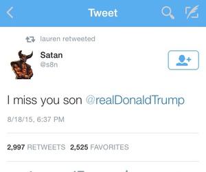 funny, lol, and satan image