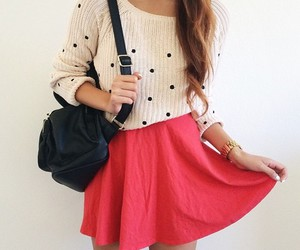 fashion, style, and teen style image
