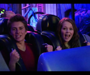 chase, bree, and kelli berglund image