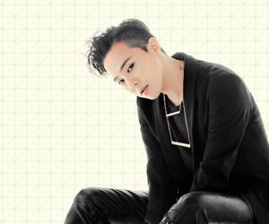 g-dragon, bigbang, and boy image