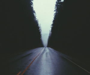 grunge, hipster, and road image