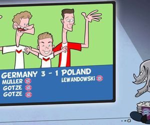funny, germany, and Poland image