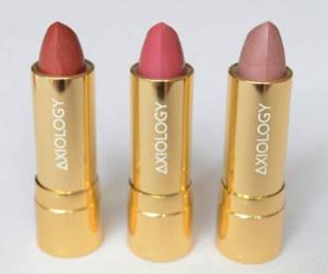 brand, lipstick, and aws image
