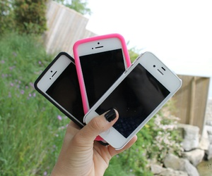 iphone, iphones, and phone image