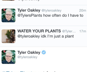 youtuber and tyler oakley image
