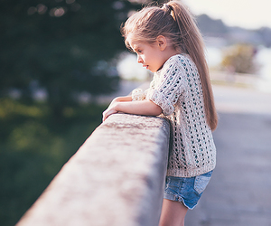 cute, child, and girl image