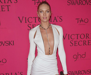 candice swanepoel, Victoria's Secret, and candice image