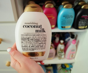 coconut milk image