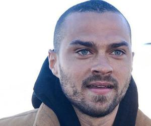 doctor, greys anatomy, and jesse williams image