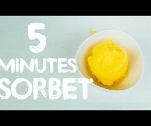 sorbet and diy image