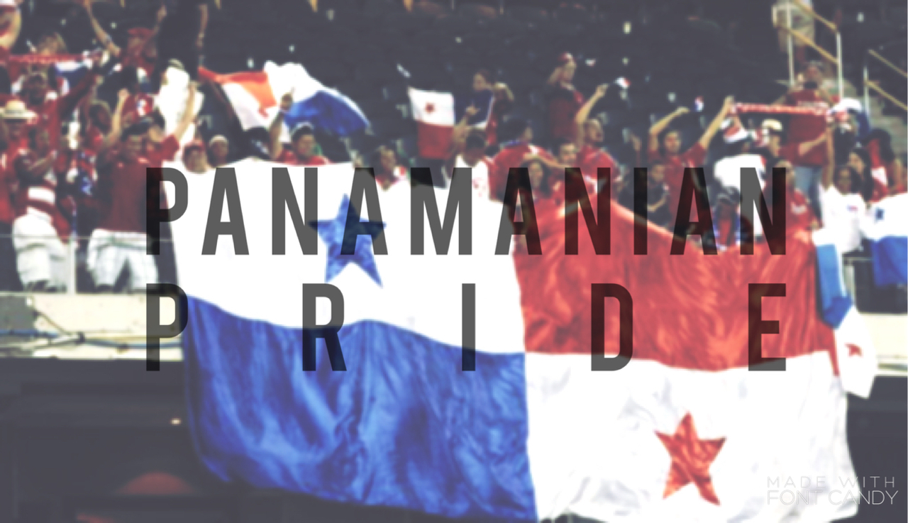 panama, pride, and dignidad image