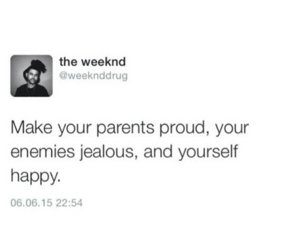 life, parents, and proud image
