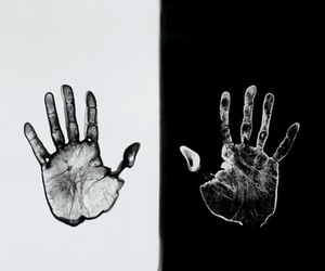 black, body, and hands image