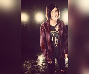 attractive, kellin quinn, and smile image