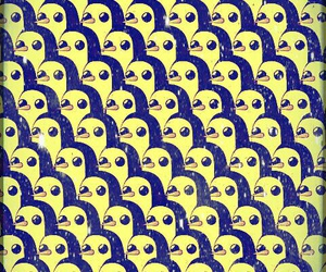 penguin, adventure time, and wallpaper image