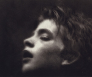 art, Bill Henson, and black and white image