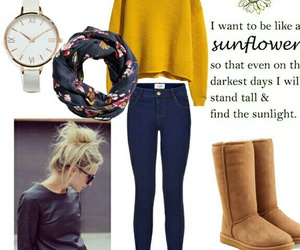 autumn, mystyle, and fall image