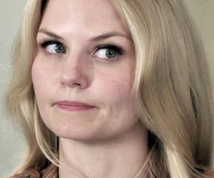 Jennifer Morrison, once upon a time, and Queen image