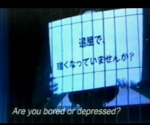 depressed, text, and grunge image