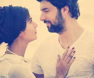 love, couple, and karaparaask image
