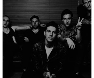 musik, the neighbourhood, and jesse rutherford image