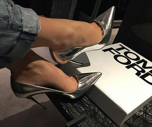 shoes, fashion, and tom ford image