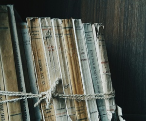 books, poetry, and russian image