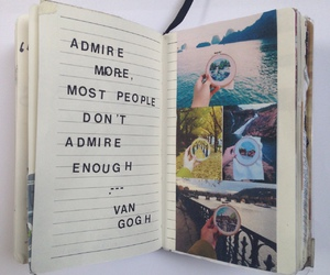 quotes, art, and book image