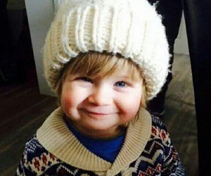 baby, theo horan, and theo image