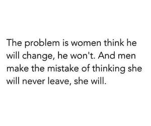 woman, quote, and men image