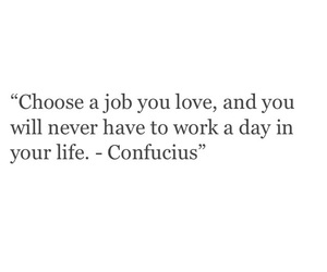 choose, job, and quotes image