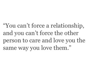 force, quotes, and Relationship image