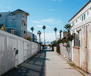 beach, tumblr, and good vibes image