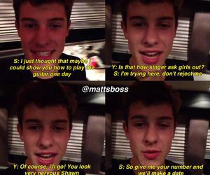 imagine, shawn, and shawn mendes image