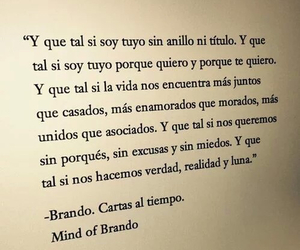 poesia, frases de amor, and frases image