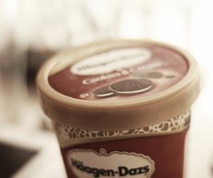 Cookies, ice cream, and love image