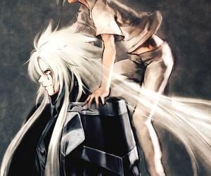 Saint Seiya image