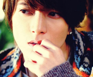 actor, japonese, and yamapi image