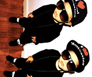 baby swagg and you lost my love image