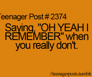 quote, teenager post, and funny image